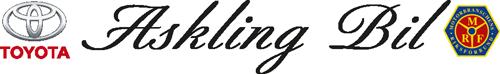 Logotyp Askling Bil