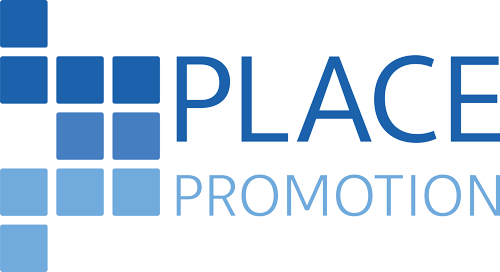 Logotyp Place Promotion
