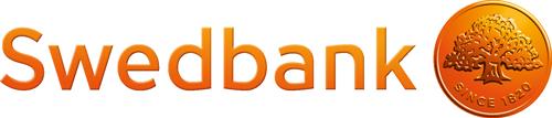 Logotyp Swedbank