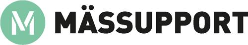 Logotyp Mässupport