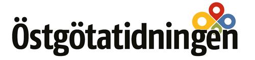 Logotyp för Östgötatidningen
